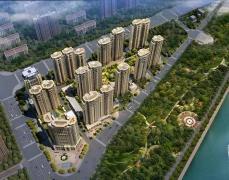 漯河建业新城